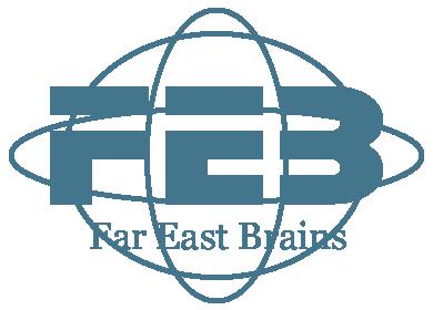 極東ブレインロゴ
